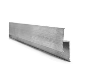 Profil aluminiowy bezuszczelkowy
