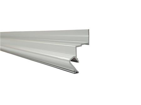 Profil aluminiowy LED typu Z bezuszczelkowy